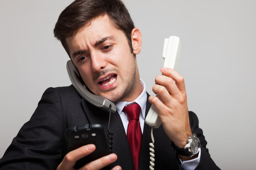 Cold Calling - 26 tips to be successful at this important skill!