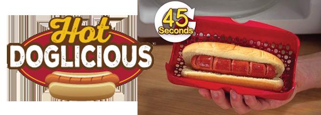 hotdoglicous